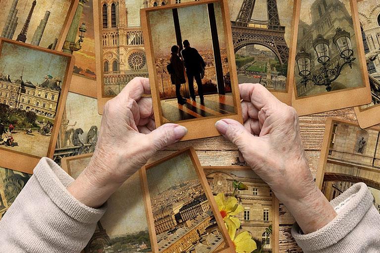memory care caregiver