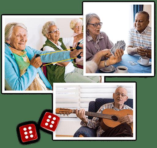 Senior Care Community